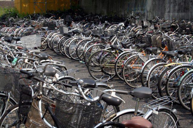 Les vélos dans le monde - Sélection Préparation SPort
