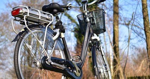 Vélo électrique et vélo à hydrogène