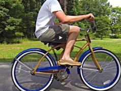 Vidéo pour désapprendre à faire du vélo