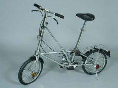 Vélo pliant : le nombre de vistesses