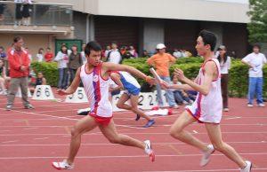L'indonésie pays de l'athlétisme