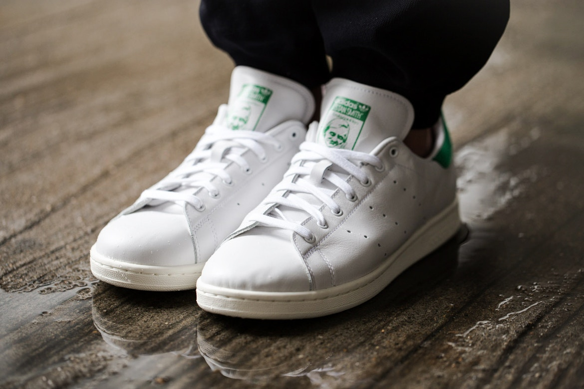 Sneakers Adida Original Stan Smith