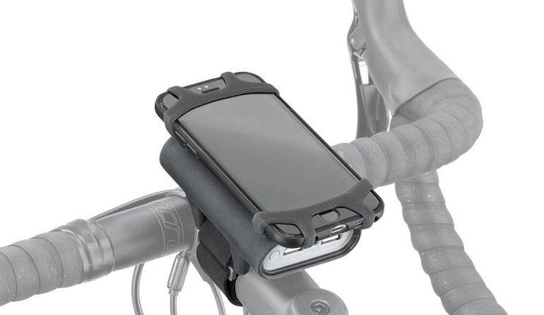 Power bank pour vélo avec Préparation Sport