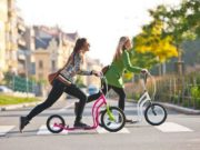 Les avantages de la trottinette : en ville comme ailleurs