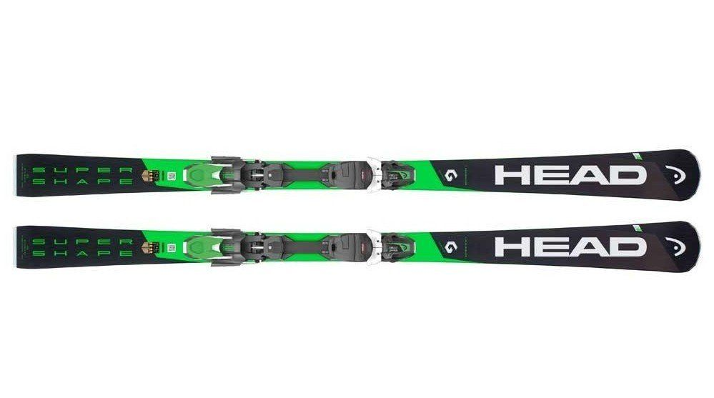 Ski HEAD 2018