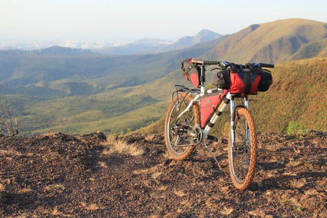 Pérou : Cyclotourisme au Pérou