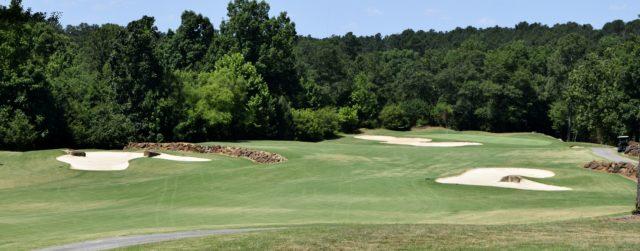 Les meilleurs terrains de golf au monde