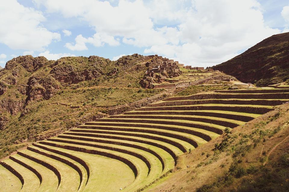 La vallée sacrée au Pérou à découvrir à vélo